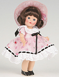 Vogue Cathy Vintage Reproduction Ginny Doll 2008