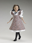 Tonner Back to School Outfit Only for Dorothy of Oz Doll 06