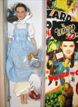 Click to view larger image of Tonner Dorothy Gale of Oz, Judy Garland No. 3,  2012 (Image4)