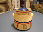 Pfaltzgraff Sedona Tureen or Cookie Jar