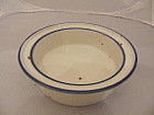 Dansk Blue Mist Soup/Cereal Bowl(s)