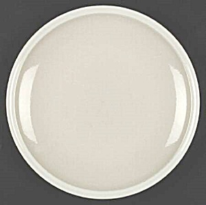 Noritake Jepcor Whipped Cream Dinner Plates