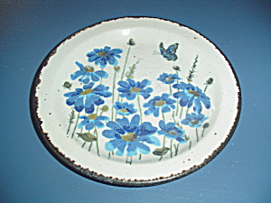 Wedgwood Midwinter Spring Salad Plates