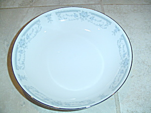 Sheffield Blue Whisper Soup Bowls