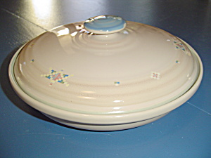 Noritake Arizona Tortilla Warmer And Cover