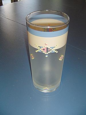 Noritake Arizona Frosted Iced Tea Glasses/Tumblers (Image1)