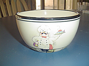 Tabletops Gallery Le Chef Soup/cereal Bowls
