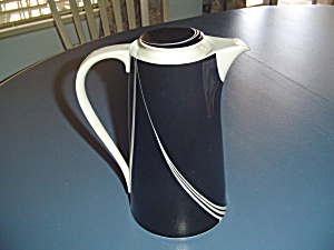 Block Bernarda Black Pearl Coffee Server  (Image1)