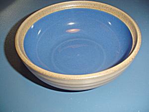 Noritake Madera Blue Soup/Cereal Bowl (Image1)