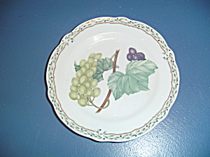 Noritake Royal Orchard Bread And Butter Plates
