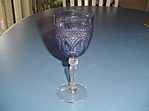 Luminarc Amythest Water Goblets