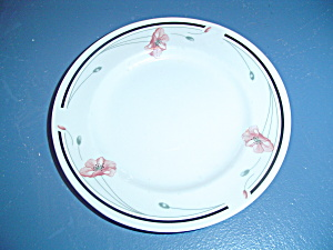 Johnson Bros. Summerfields Bread And Butter Plates