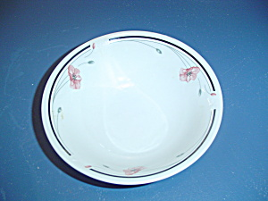 Johnson Bros Summerfields Cereal Bowls