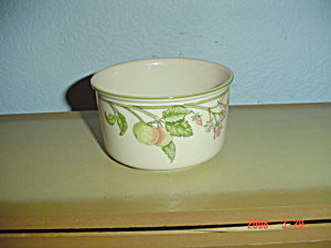Wedgwood Wild Apple Ramekins