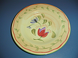 Pfaltzgraff Napoli Salad Or Lunch Plates