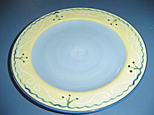 Pflatzgraff Garden Path Breeze Salad Plates
