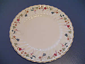 Royal Doulton Canterbury Dinner Plates