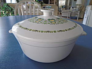 Noritake Palos Verde 2 Quart Covered Casserole