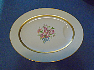 Theodore Haviland Kenmore Oval Platter