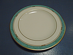 Pfaltzgraff Patina Dinner Plates Bone China