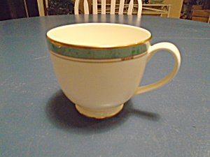 Pfaltzgraff Patina Footed Cups Bone China