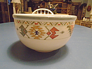 Mikasa Studio Nova Timberline Largest 8.5 In. Mixing Bowl