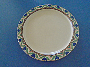 Mikasa Potter's Touch Sausalito Dinner Plates (Image1)