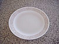Corelle Woodland Brown Dinner Plates