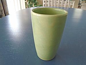 La Solana 5.25 in. Green Tumbler (Image1)