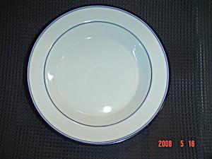 Dansk Concerto Allegro Blue Soup Bowls - Sri Lanka (Image1)