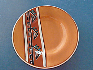 Tabletops Gallery Hopi Salad Plates