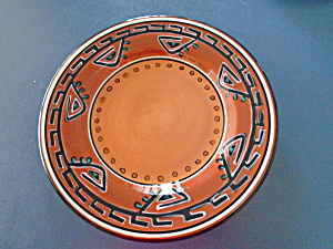 Tabletops Gallery Hopi Dinner Plates