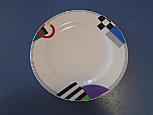 Christopher Stuart High Spirits Salad Plates