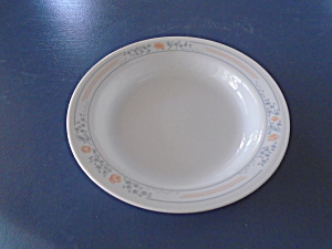 Corelle Apricot Grove Flat Rimmed Soup Bowls (Image1)