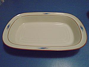 Nortiake Raindance Oval Baker Dish Pan (Image1)
