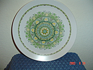 Noritake Progression Palos Verde Dinner Plates