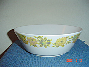 Noritake Progression Round Serving Bowl