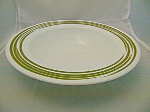 Corelle Strokes of Color Green Pasta Bowls (Image1)