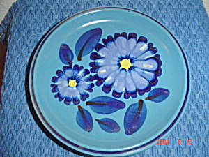 Noritake Twilight Salad Plate