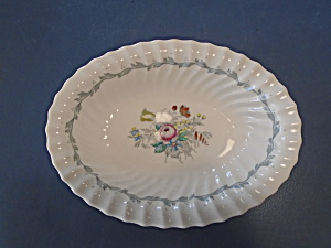Royal Doulton The Chelsea Rose Oval Serving Bowls