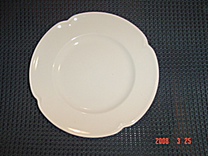 Johnson Bros. Rosedawn Dinner Plates