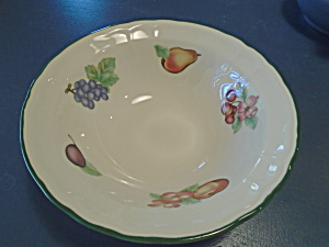 Noritake Epoch Market Day Serving Bowls (Image1)