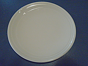 Johnson Bros. Focus White Dinner Plates