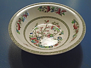 Johnson Bros. Indian Tree Serving Bowls