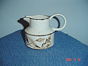 Wedgwood Winter Creamer