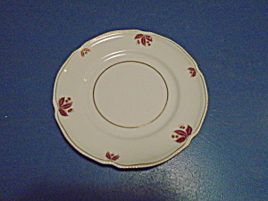 Castleton Jubilee Saucers Antique