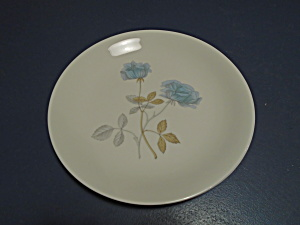 Wedgwood Ice Rose Dinner Plates