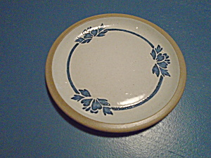 Wedgwood Midwinter Blue Print Bread And Butter Plates