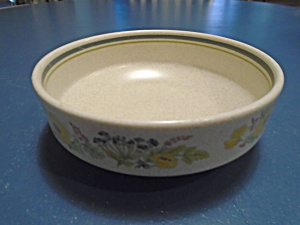 Lenox Temperware Summer Spice Soup/cereal Bowls