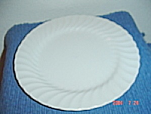 Johnson Bros. Regency Dinner Plates Older Version 9.75 In.